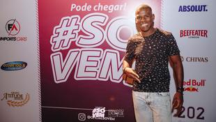Foto #SóVem - Thiaguinho + Henrique & Diego 89