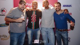 Foto #SóVem - Thiaguinho + Henrique & Diego 95