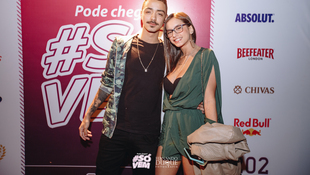 Foto #SóVem - Thiaguinho + Henrique & Diego 98