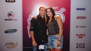 Foto #SóVem - Thiaguinho + Henrique & Diego 111