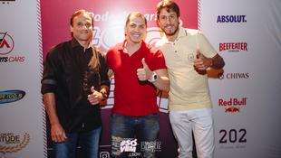 Foto #SóVem - Thiaguinho + Henrique & Diego 114
