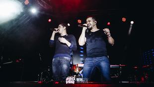 Foto #SóVem - Thiaguinho + Henrique & Diego 164