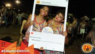 Foto Fotos da galera no #SafadãoElétrico 653
