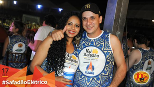 Foto Fotos da galera no #SafadãoElétrico 659