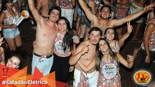 Foto Fotos da galera no #SafadãoElétrico 663