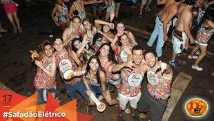 Foto Fotos da galera no #SafadãoElétrico 665