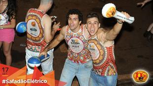 Foto Fotos da galera no #SafadãoElétrico 675