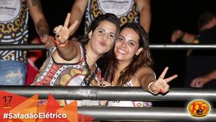 Foto Fotos da galera no #SafadãoElétrico 863