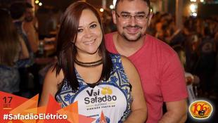 Foto Fotos da galera no #SafadãoElétrico 944