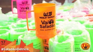 Foto Fotos da galera no #SafadãoElétrico 1004