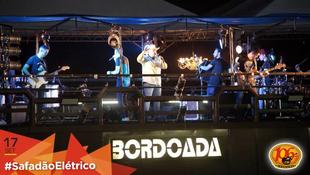 Foto Fotos da galera no #SafadãoElétrico 1029