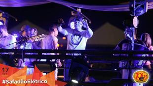 Foto Fotos da galera no #SafadãoElétrico 1050