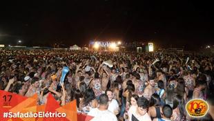 Foto Fotos da galera no #SafadãoElétrico 1064