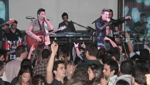 Foto Quarta Universitária do Cinema D com George Henrique e Rodrigo 13