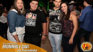 Foto Bruninho & Davi na Fazendinha 6