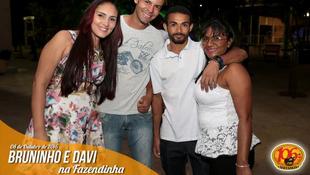 Foto Bruninho & Davi na Fazendinha 9
