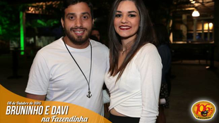 Foto Bruninho & Davi na Fazendinha 18