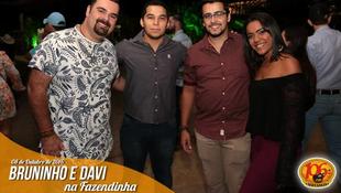 Foto Bruninho & Davi na Fazendinha 22