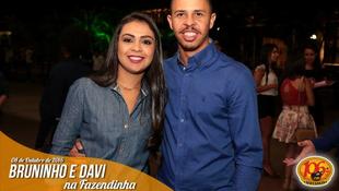 Foto Bruninho & Davi na Fazendinha 25
