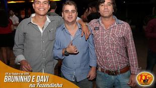 Foto Bruninho & Davi na Fazendinha 31