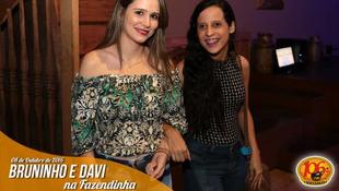 Foto Bruninho & Davi na Fazendinha 33