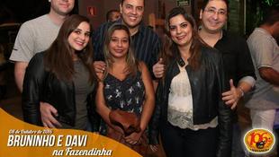 Foto Bruninho & Davi na Fazendinha 36