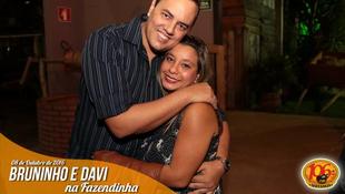 Foto Bruninho & Davi na Fazendinha 38