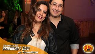 Foto Bruninho & Davi na Fazendinha 40