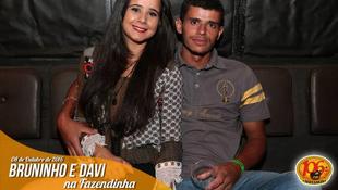Foto Bruninho & Davi na Fazendinha 49