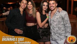 Foto Bruninho & Davi na Fazendinha 56