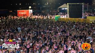 Foto Fotos da galera na #FestadasPatroasElétrico 10