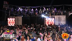 Foto Fotos da galera na #FestadasPatroasElétrico 14