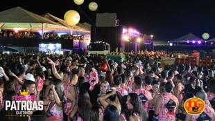 Foto Fotos da galera na #FestadasPatroasElétrico 32