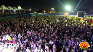 Foto Fotos da galera na #FestadasPatroasElétrico 56