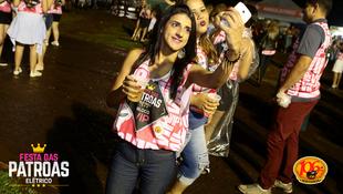 Foto Fotos da galera na #FestadasPatroasElétrico 5
