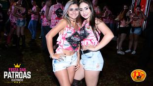 Foto Fotos da galera na #FestadasPatroasElétrico 15