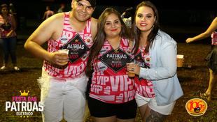 Foto Fotos da galera na #FestadasPatroasElétrico 24