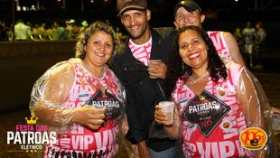 Foto Fotos da galera na #FestadasPatroasElétrico 28