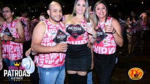 Foto Fotos da galera na #FestadasPatroasElétrico 44