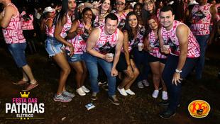 Foto Fotos da galera na #FestadasPatroasElétrico 53