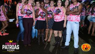 Foto Fotos da galera na #FestadasPatroasElétrico 64