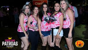 Foto Fotos da galera na #FestadasPatroasElétrico 67