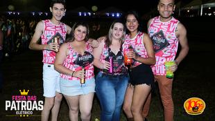 Foto Fotos da galera na #FestadasPatroasElétrico 69