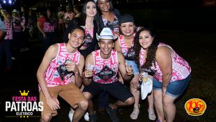 Foto Fotos da galera na #FestadasPatroasElétrico 76