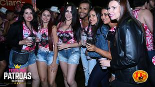 Foto Fotos da galera na #FestadasPatroasElétrico 86