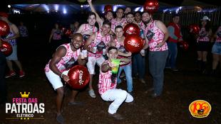 Foto Fotos da galera na #FestadasPatroasElétrico 90