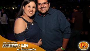Foto Bruninho & Davi na Fazendinha 75
