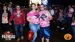 Foto Fotos da galera na #FestadasPatroasElétrico 95