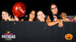 Foto Fotos da galera na #FestadasPatroasElétrico 114