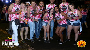 Foto Fotos da galera na #FestadasPatroasElétrico 118